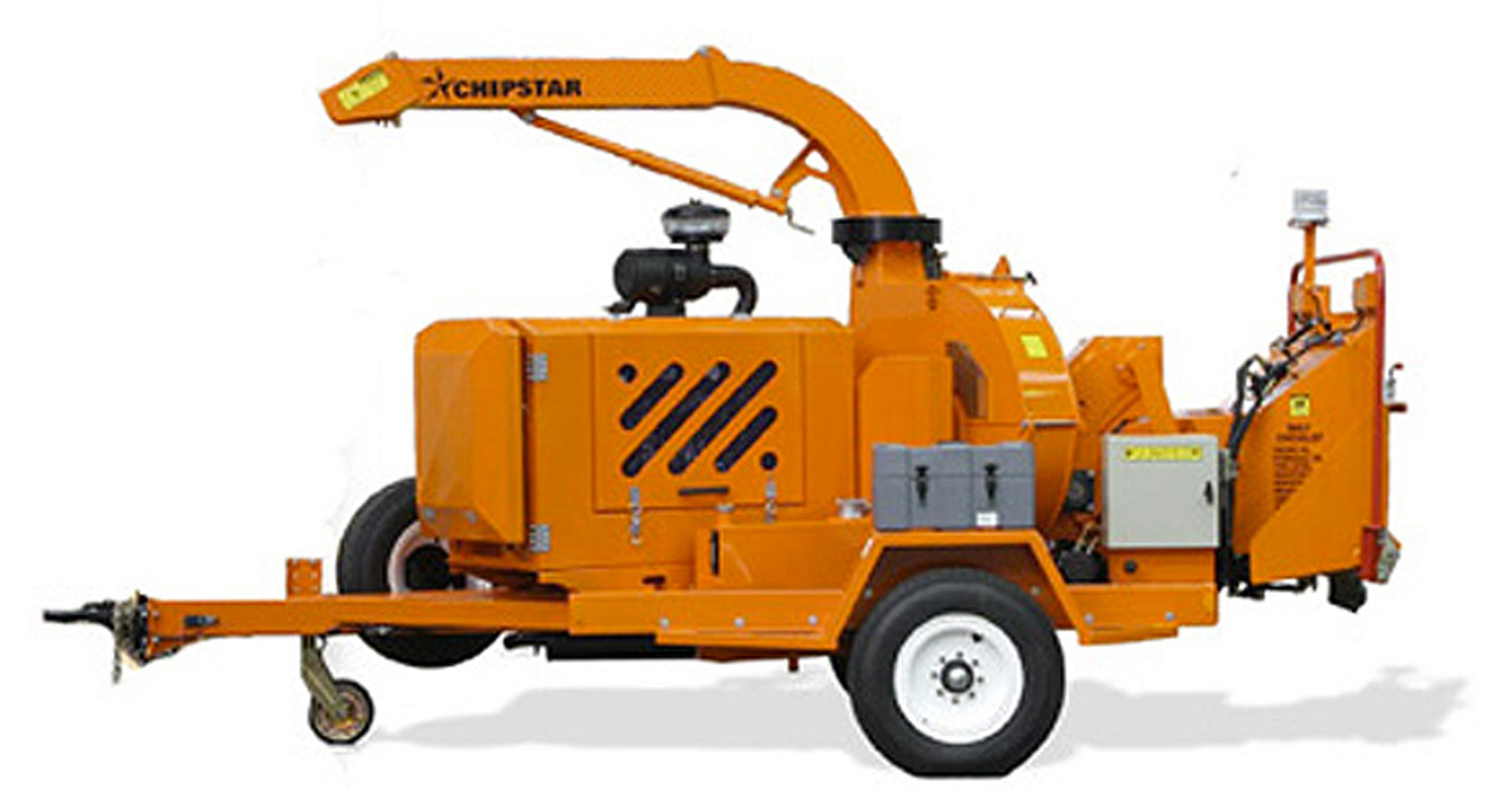 Chipstar 355 MX Chipper Mulcher